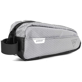 WOHO X-Touring Bolsa Tubo Superior, honeycomb iron grey